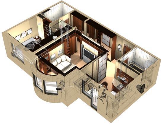 Апартаменты с ремонтом – что нужно знать